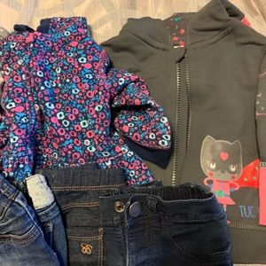 Other - Girls bundle...mix of 12 and 12-18months